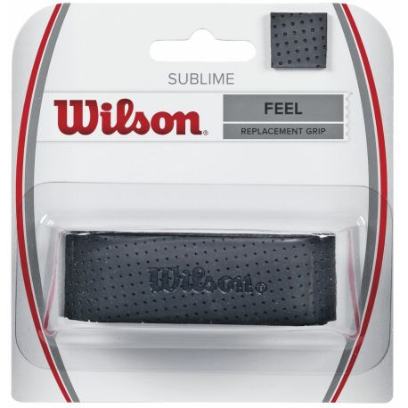 Grip Wilson Sublime Grip Noir
