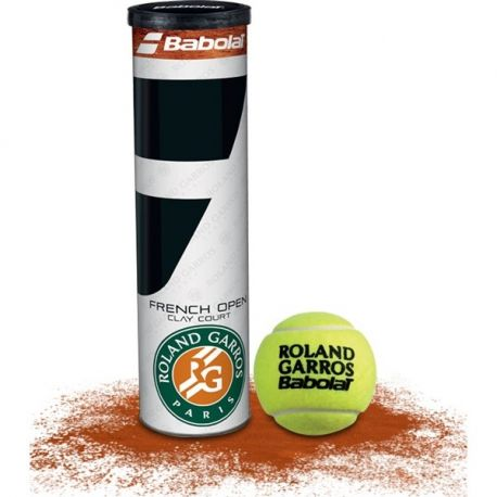Babolat French Open Roland Garros x4