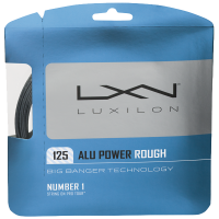 Luxilon Alu Power Rough 125 - 12m