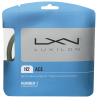 Luxilon Big Banger Ace 112 - 12m