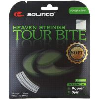 Solinco Tour Bite Soft - 12m