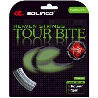 Solinco Tour Bite Diamond Rough - 12m