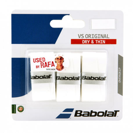 Babolat VS Original - Pack de 3