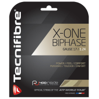 Tecnifibre X-One Biphase - 12m