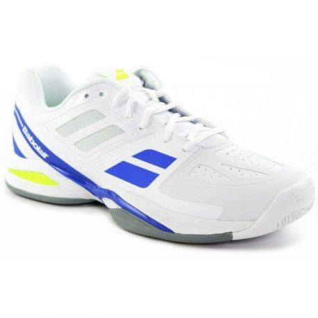 Babolat Propulse Team All Court Blanc