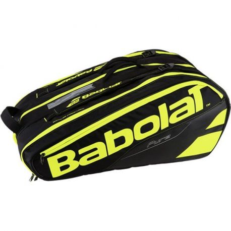 Babolat Pure Line Racket Holder x12 - Aero