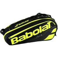 Babolat Pure Line Racket Holder x6 - Aero