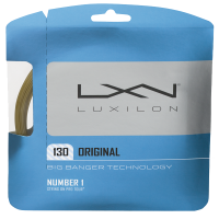 Luxilon Original 138 - 12m