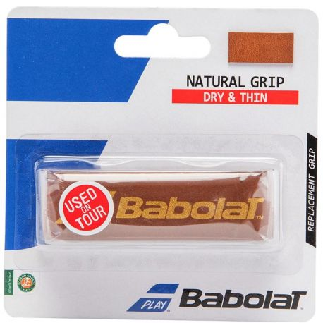 Babolat Natural Grip Marron