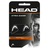 Head Xtra Damp Noir