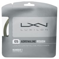 Luxilon Adrenaline Rough 125 - 12m