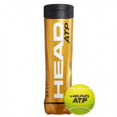 Head Balles ATP Gold
