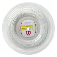 Cordage Wilson Synthetic Gut Duramax 132 - Bobine 200m
