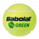 Babolat Green - Tube de 3 balles stage 1