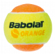 Babolat Orange - Tube de 3 balles stage 2