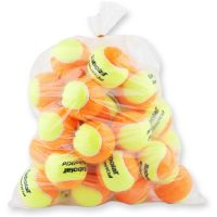 Balles Babolat Orange - Stage 2 - Recharge de 36